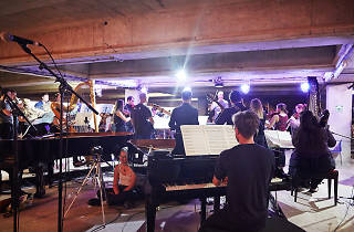 Classical music in London