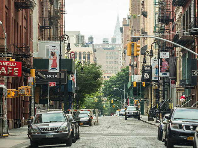 The best things to do in Soho, New York