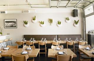 LA Mag's Best New Restaurants celebration