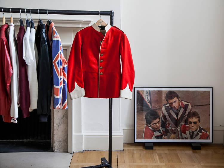 Mod clothing galore