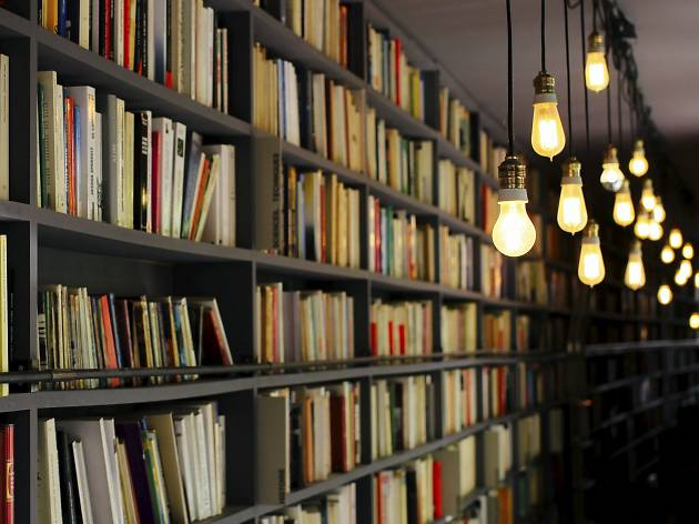 Avid reader? These are Edinburgh's best bookshops