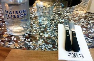 Maison Plisson (© CV/Time Out Paris)