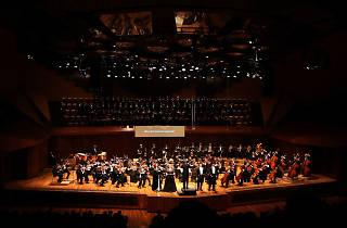 Orquesta Filarmónica de México UNAM
