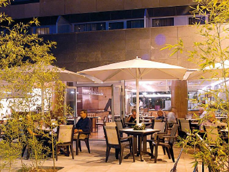 Evenia Hotel