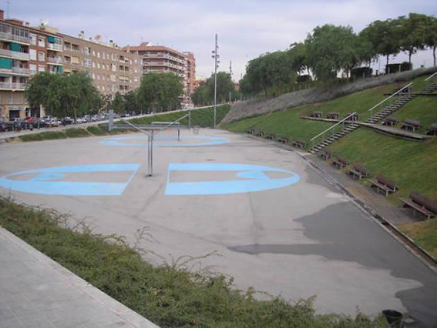 Parc La Solana