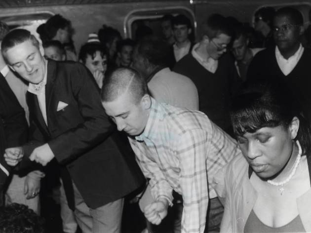 Gaz's Rockin' Cruise, 1986