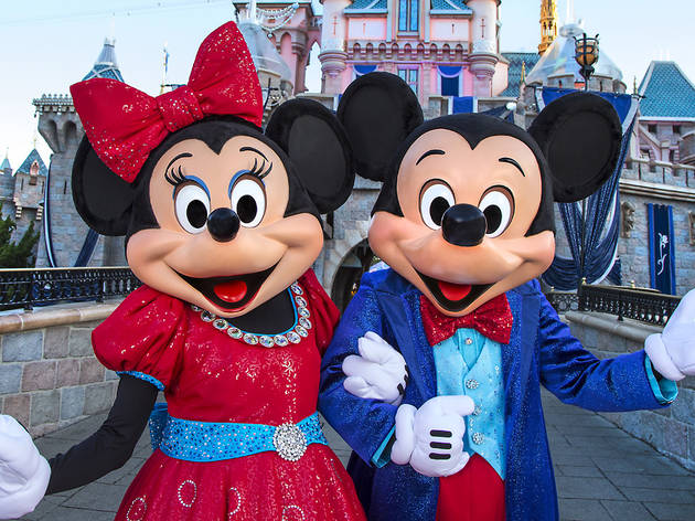 Snag limited locals-only Disneyland tickets and save over $100