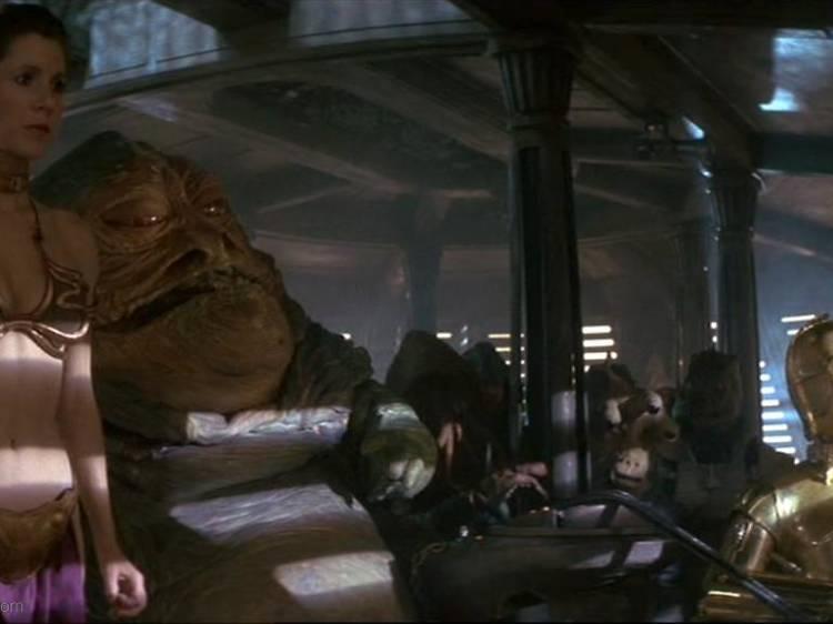 El retorn del Jedi (1983)