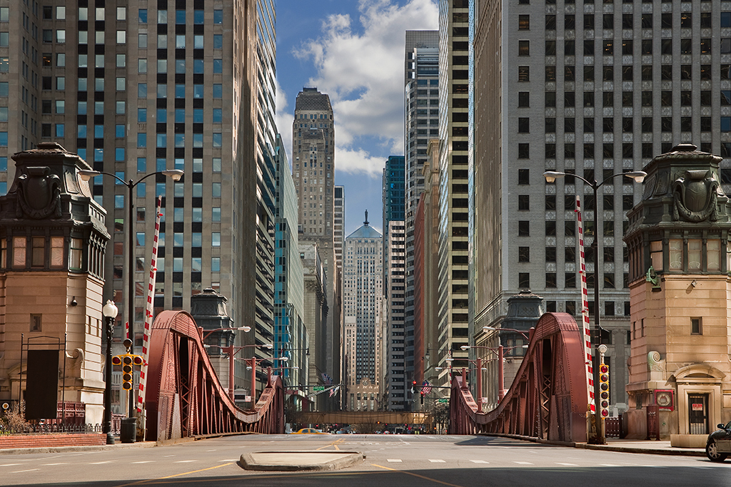 Be Spontaneous in Chicago