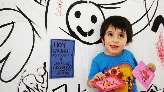 Cursos de verano para niños en la Ciudad de México