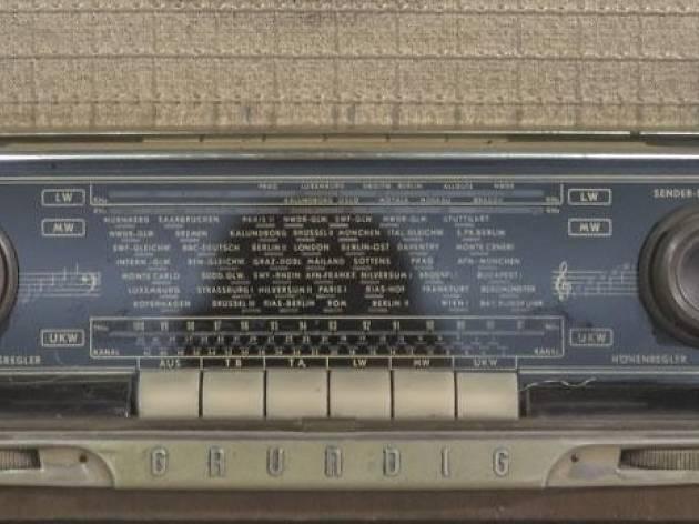 Radioteatro: Fénix brillante