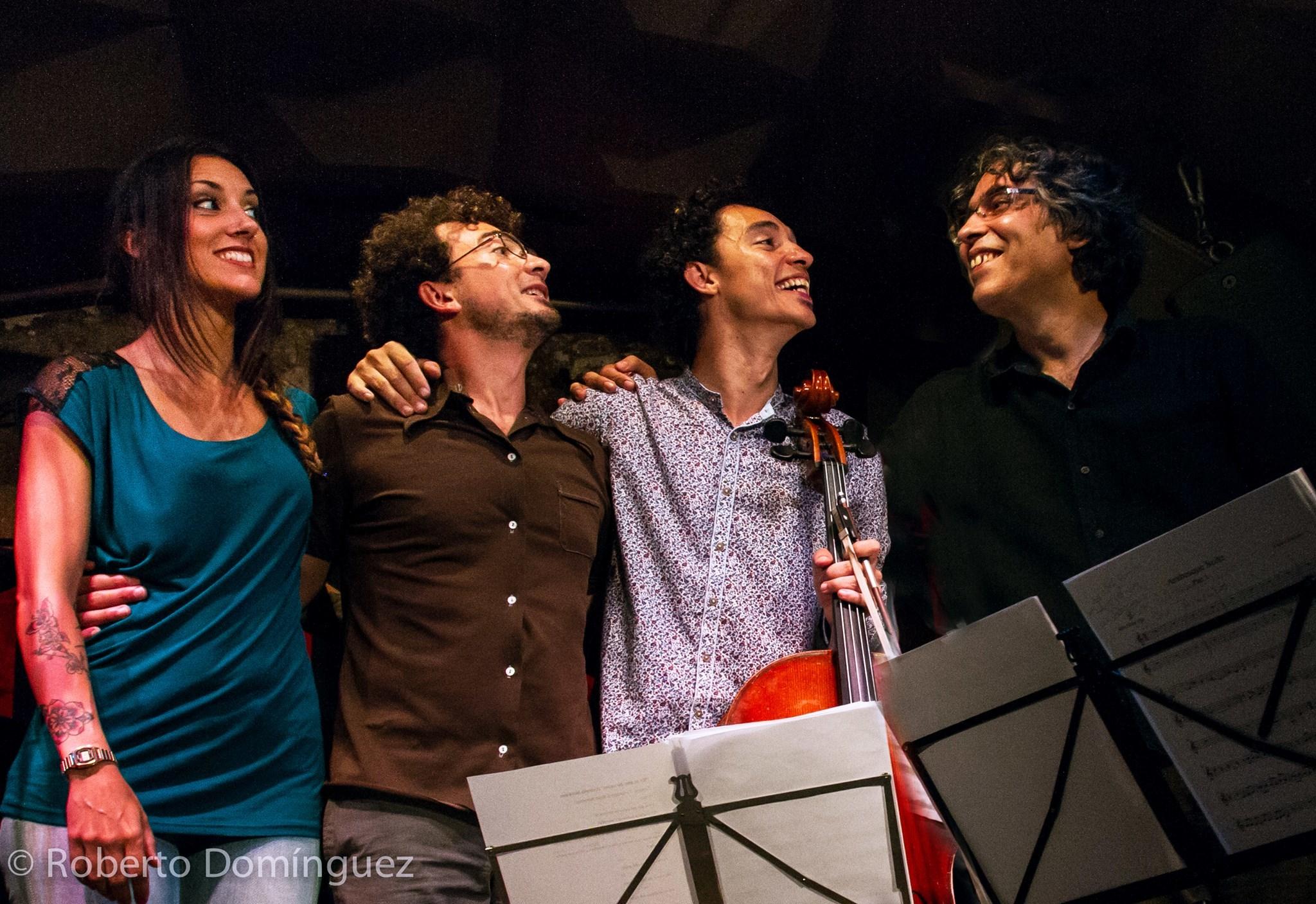 Torijano Quartet