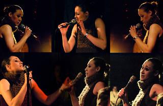 Grec 2015: Susana Sheiman & Open Gate Quintet