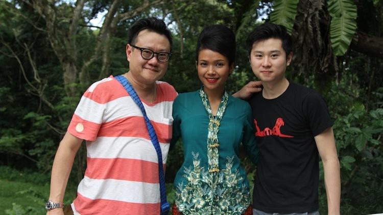 Eric Khoo ('Cinema')