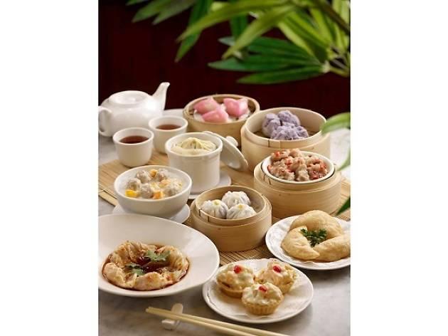 Yum Cha Chinatown