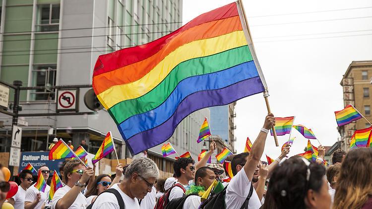 2015 San Francisco Pride Parade