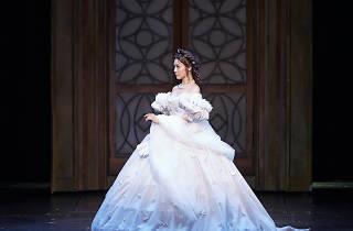 Elisabeth the Musical