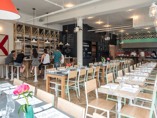 New York's 15 best bar and restaurant openings this summer