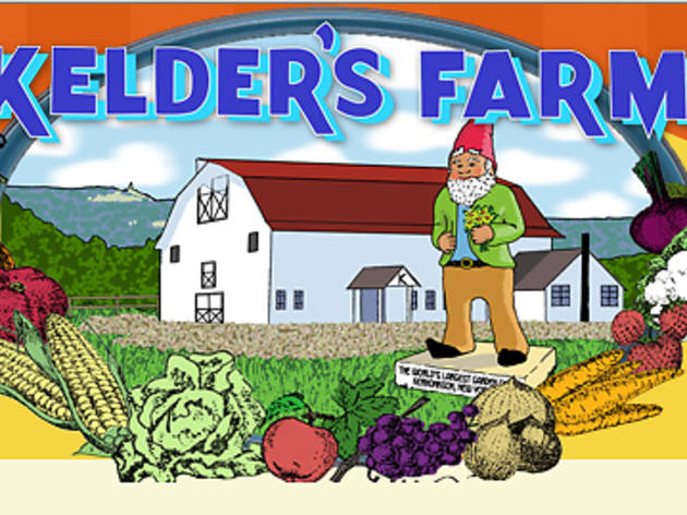 Kelder's Farm & U-Pick