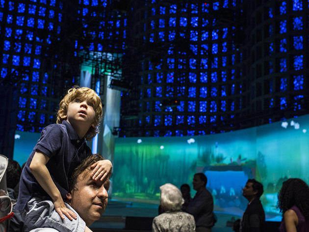 The best NYC museum exhibits for kids