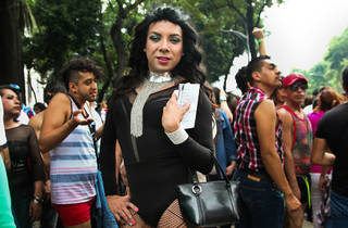 Las dos S: sencilla y sexy (Foto: Alejandra Carbajal)