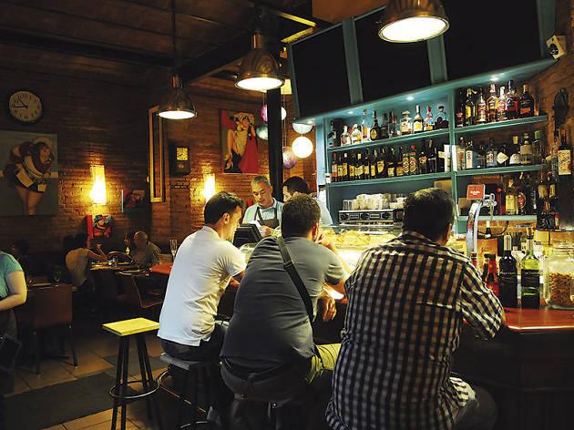 Bar La Neura