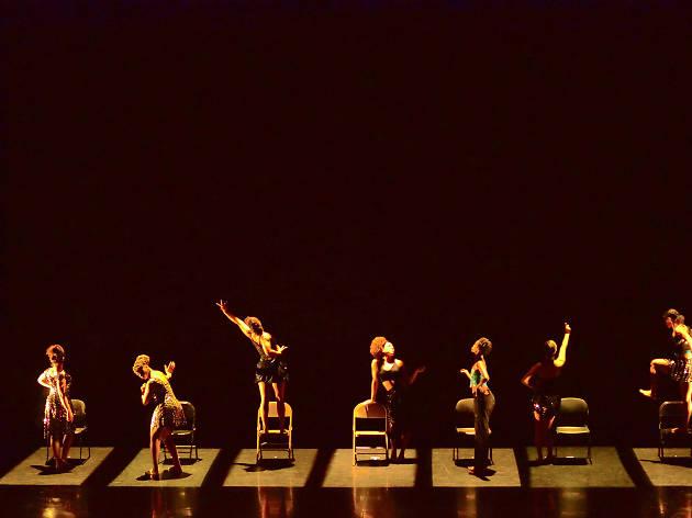 Vision 20 Dance