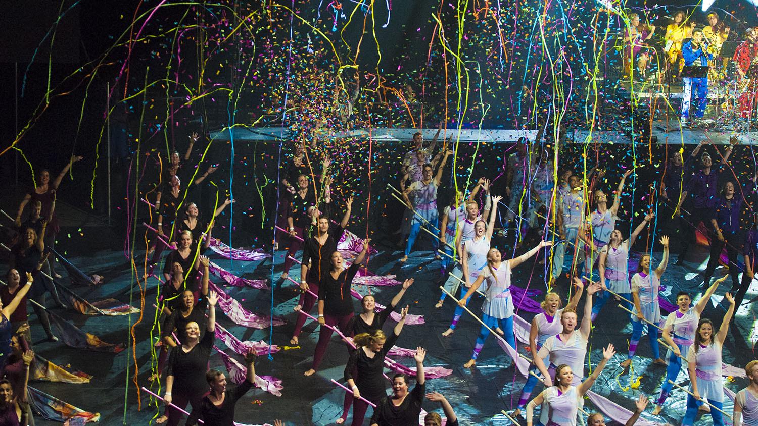 The best dance shows in NYC this week