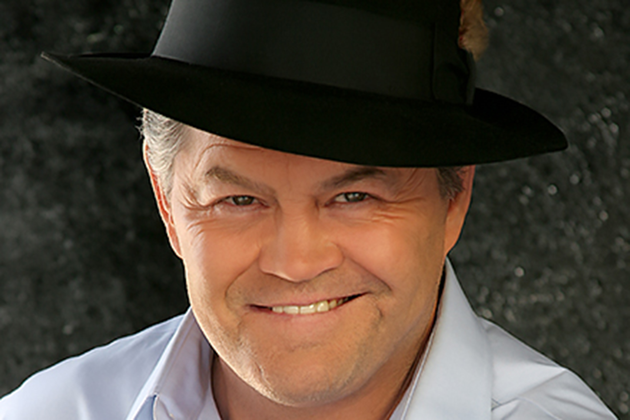 Micky Dolenz: A Little Bit Broadway, A Little Bit Rock 'n' Roll