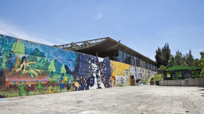 Actividades gratis en el oriente de la Ciudad de México