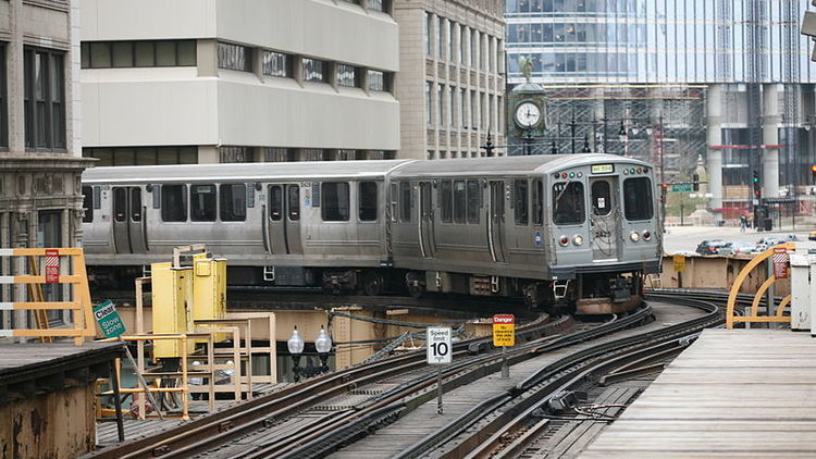 5 reasons why the CTA should install cooling stations on El platforms