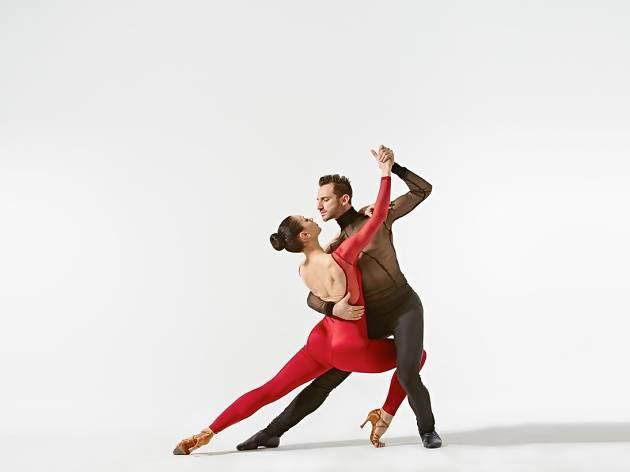 FJK Dance