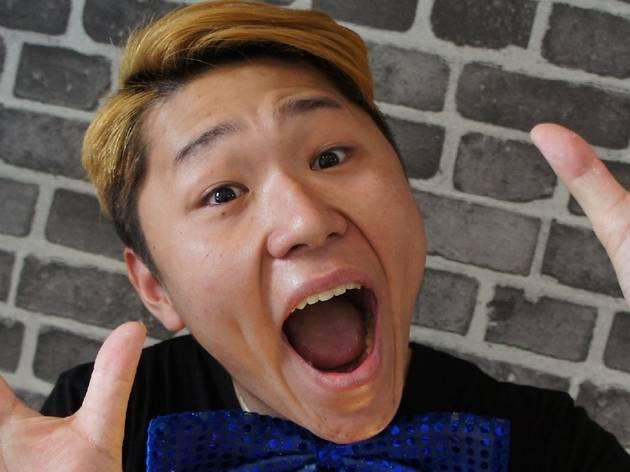 LOL Fest: Yoshimoto Kogyo Group: Laugh & Peace Comedy Show (English)