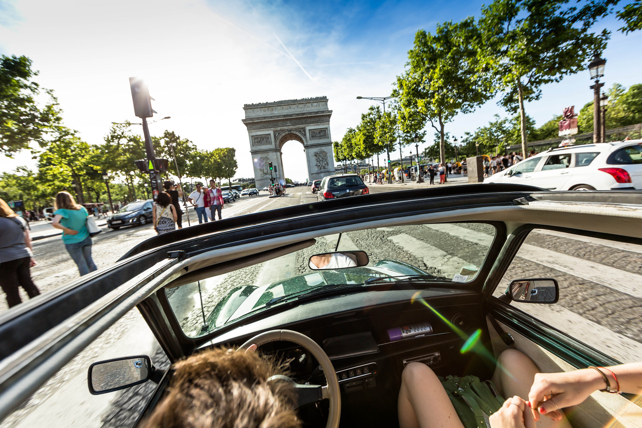 50 things to do in Paris this summer