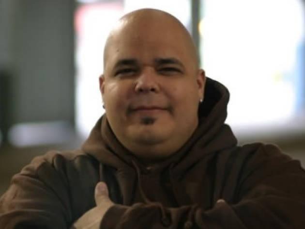 DJ Sneak + Angel Moraes