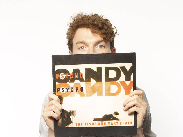 James Manning loves The Jesus And Mary Chain