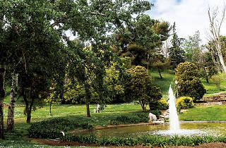 Jardins Jacint Verdaguer