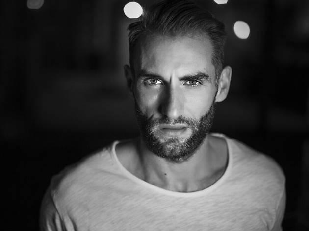 Meet our blogger: John Robertson