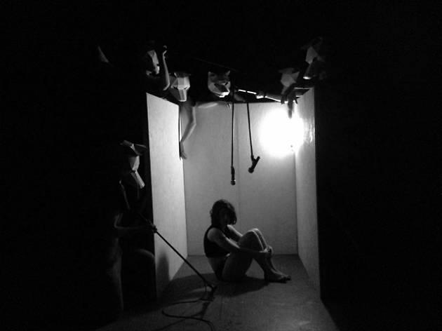 Frinje 2015: Dèvoration