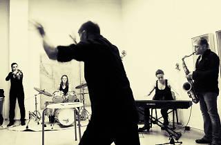 Grec 2015: Moviment d'Insurrecció Sonora (M.I.S.)