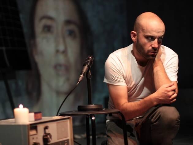 Frinje 2015: Última transmisión
