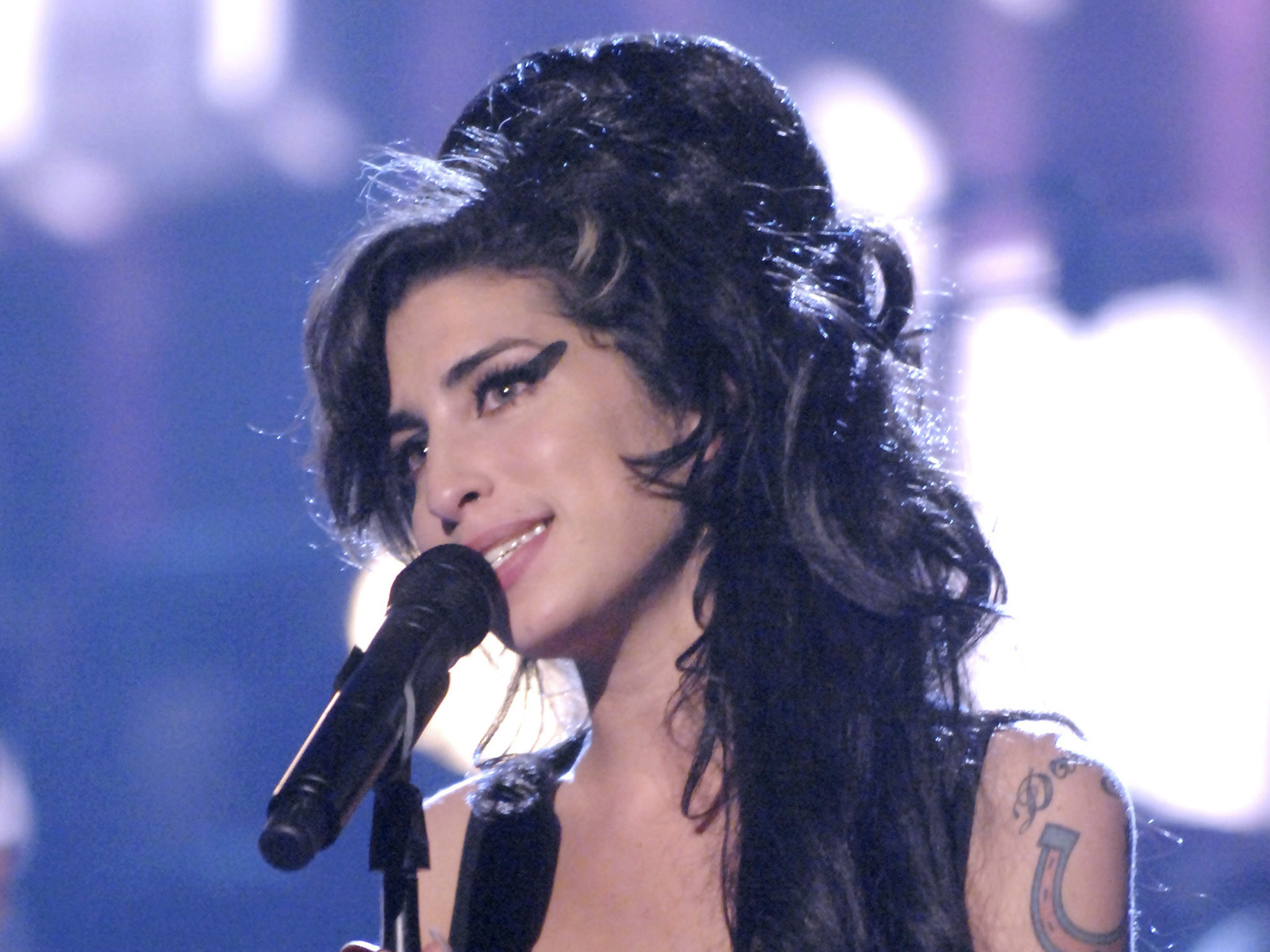 Film of the week: Amy