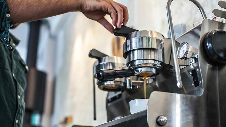Cogito, cafe, restaurants, zagreb, croatia
