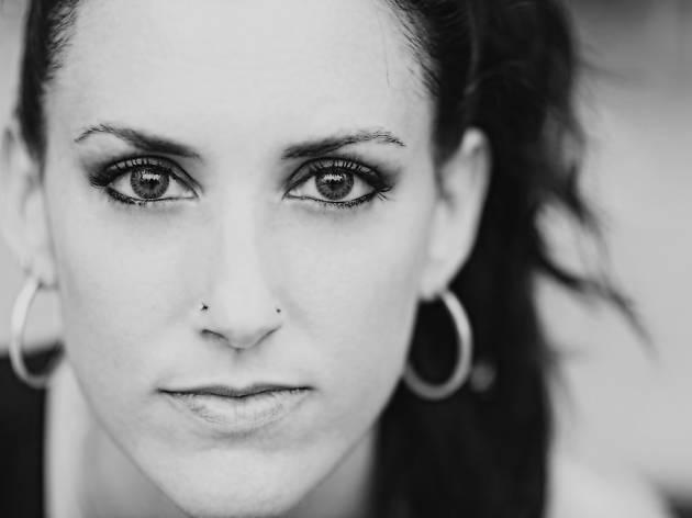 Nits de duende a La Pedrera: Paula Domínguez