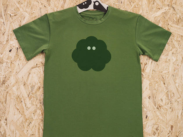 Brokula&Z T-shirt