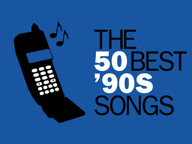 Best 90s song lyrics