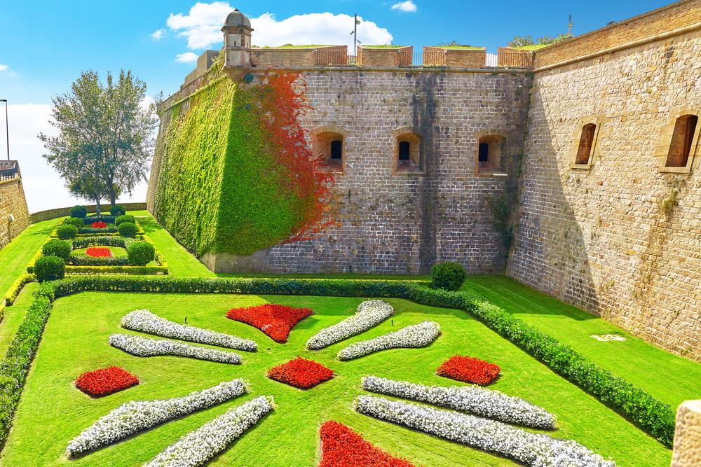 El Top 10 de Montjuïc