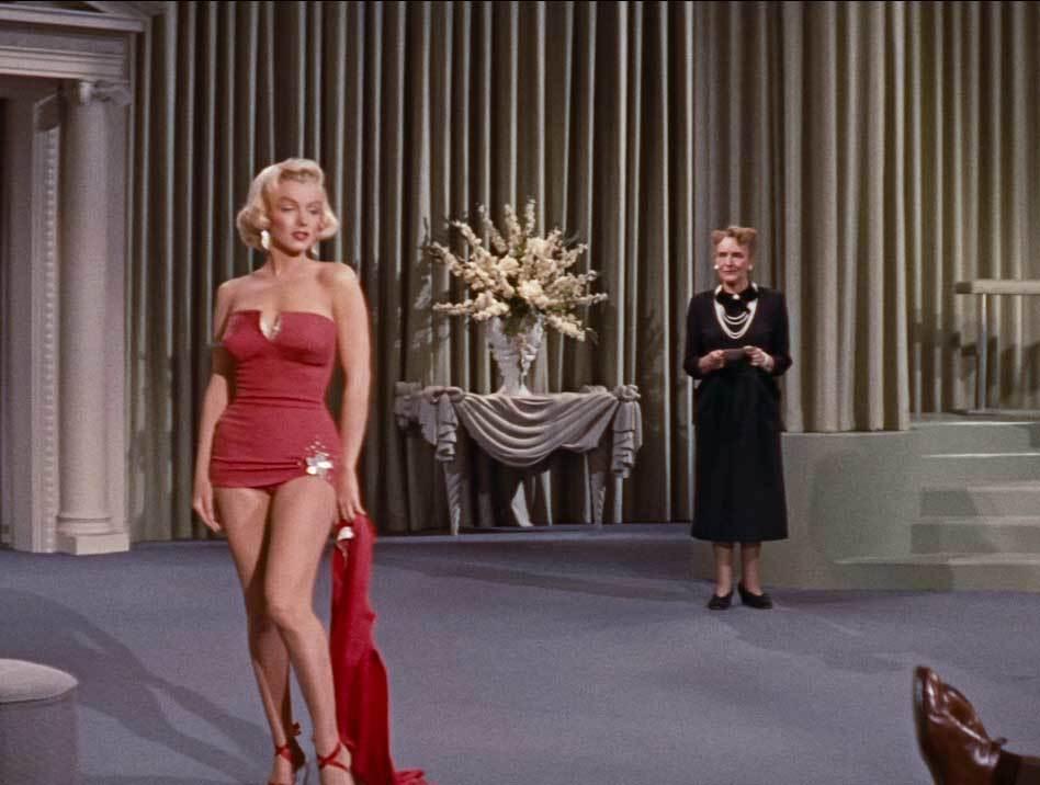 casarse millonario Marilyn Monroe