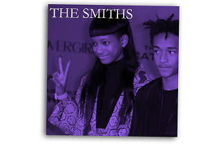 The Smiths (Jaden and Willow)