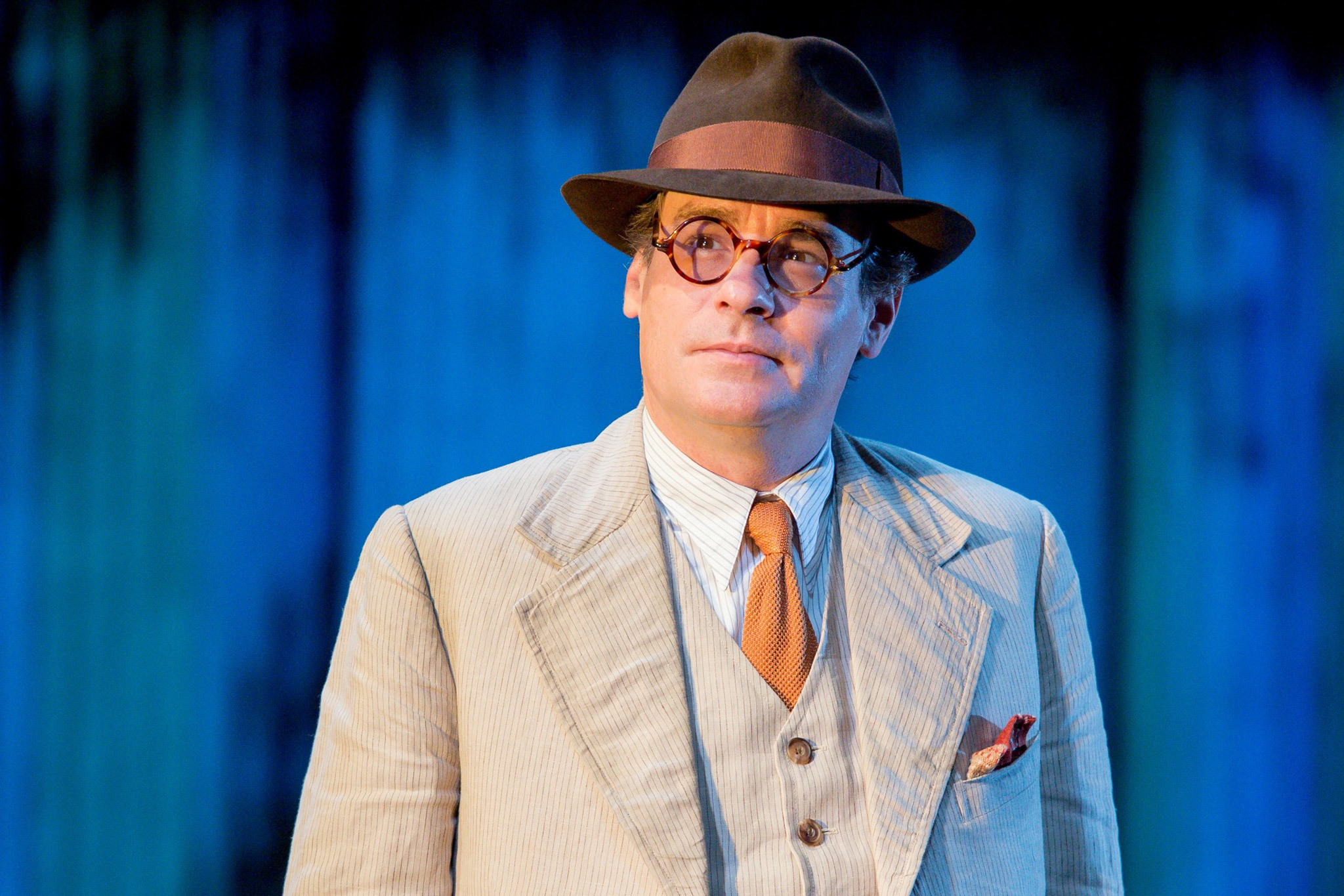 Robert Sean Leonard on turning down Tom Stoppard